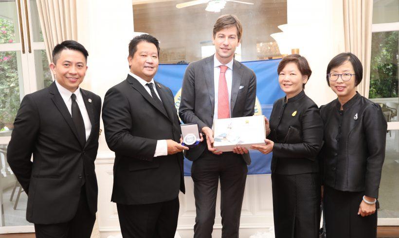 ดอยคำ รับรางวัลรสชาติ ระดับสากล iTQi 2017