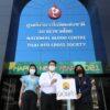 """ดอยคำ ร่วมโครงการ """"บริจาคโลหิต อิ่มท้อง อิ่มใจ"""" กับสภากาชาดไทย"""